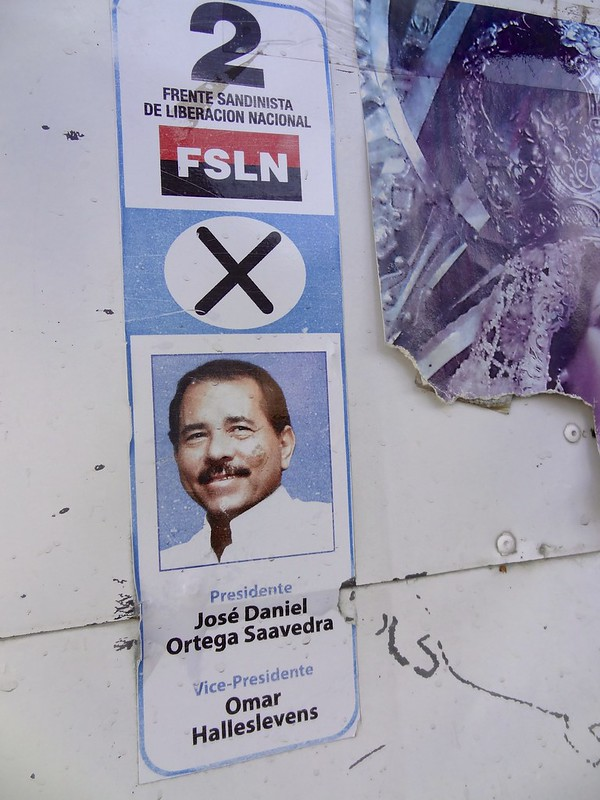 Leon Nicaragua 52