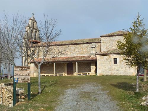 La Ercina, Las Arrimadas