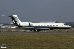 N711SW - 6007 - Private - Gulfstream G650 - 120227 - Luton - Steven Gray - IMG_3035