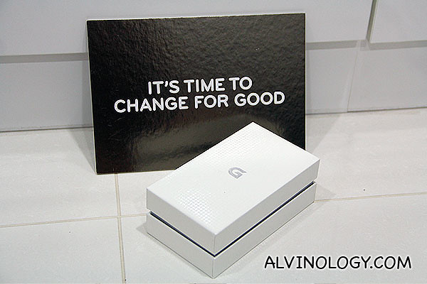 It's time to change for good?