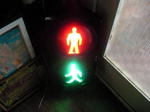 Eagle Durasig pedestrian signal