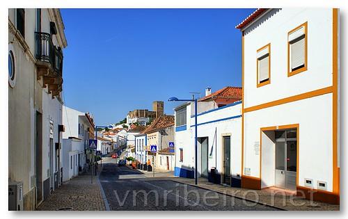 Rua de Mértola by VRfoto
