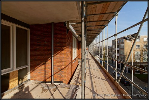 2013-02-18 Rotterdam - Appartementen van Kralingen - 33 by Topaas