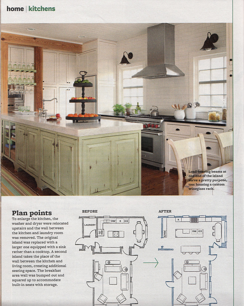 Homes And Gardens Kitchens Tear Sheets Better Homes And Gardens March 2013 Annette Joseph