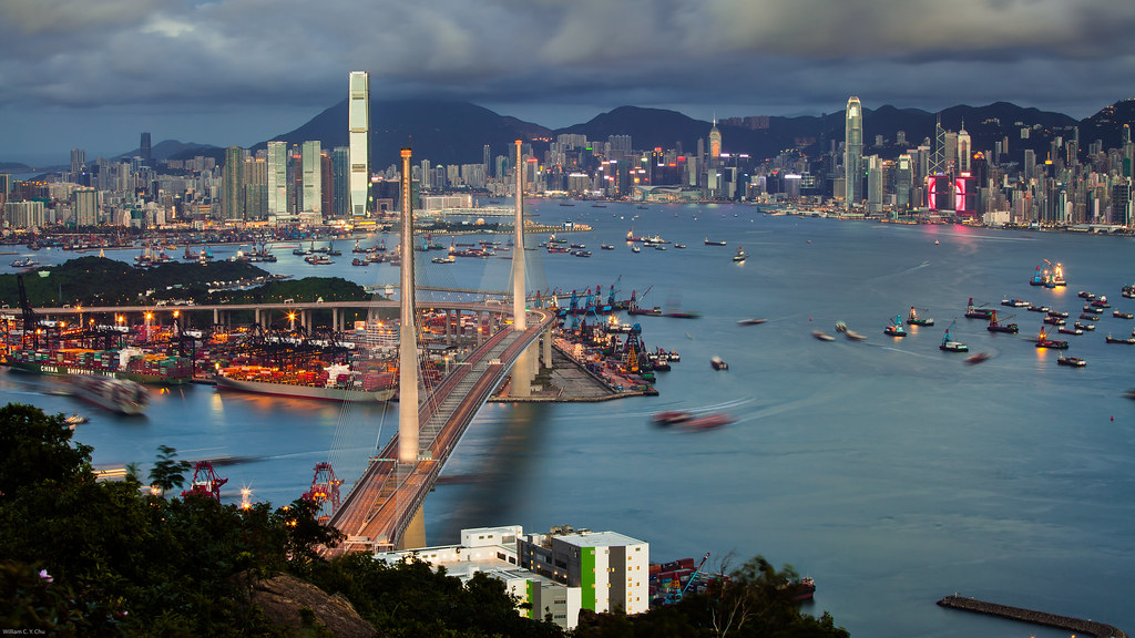 Hong kong , officially the hong kong special administrative region of the peoples republic of china