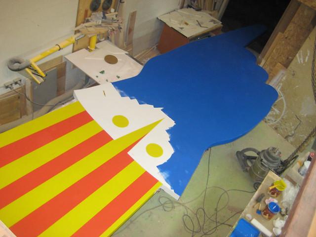 Yellow Submarine - Holts