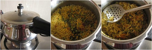Quick Masala Biryani-step5