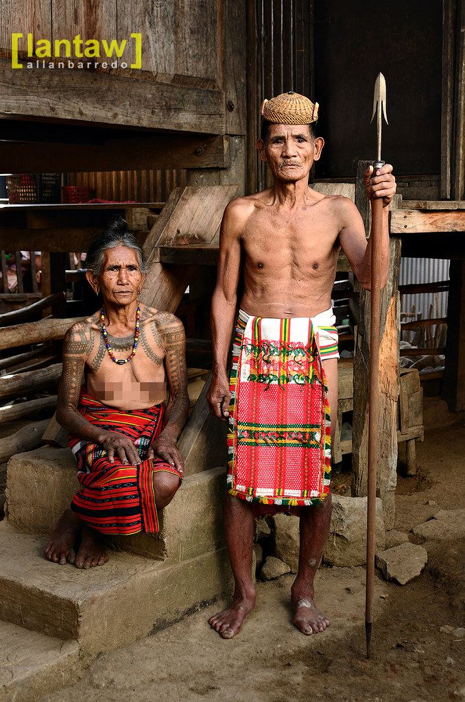Buscalan Elders