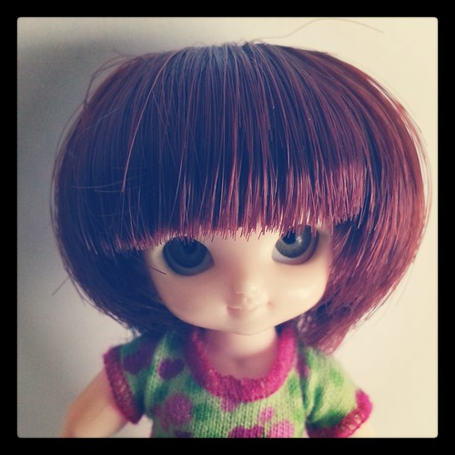 Welcome Back Penelope! by Among the Dolls