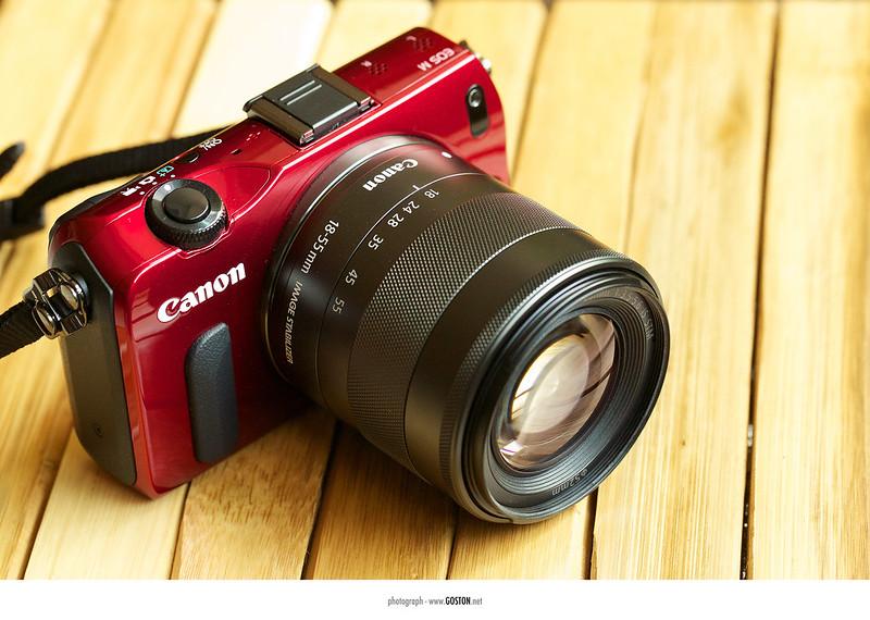 2013.03.09 Canon EOS M