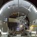 Tunnel cutaway by Kristoffer K R