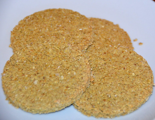 Oatcake recipe easy recipe for traditional scottish oatcakes oatcakes forumfinder Choice Image