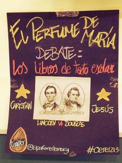 cartel debate