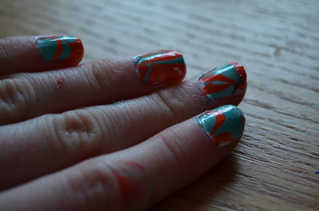 water marble 11