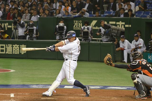 Shinnosuke Abe, JPN