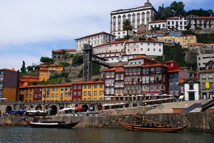 Visiting Porto E Norte