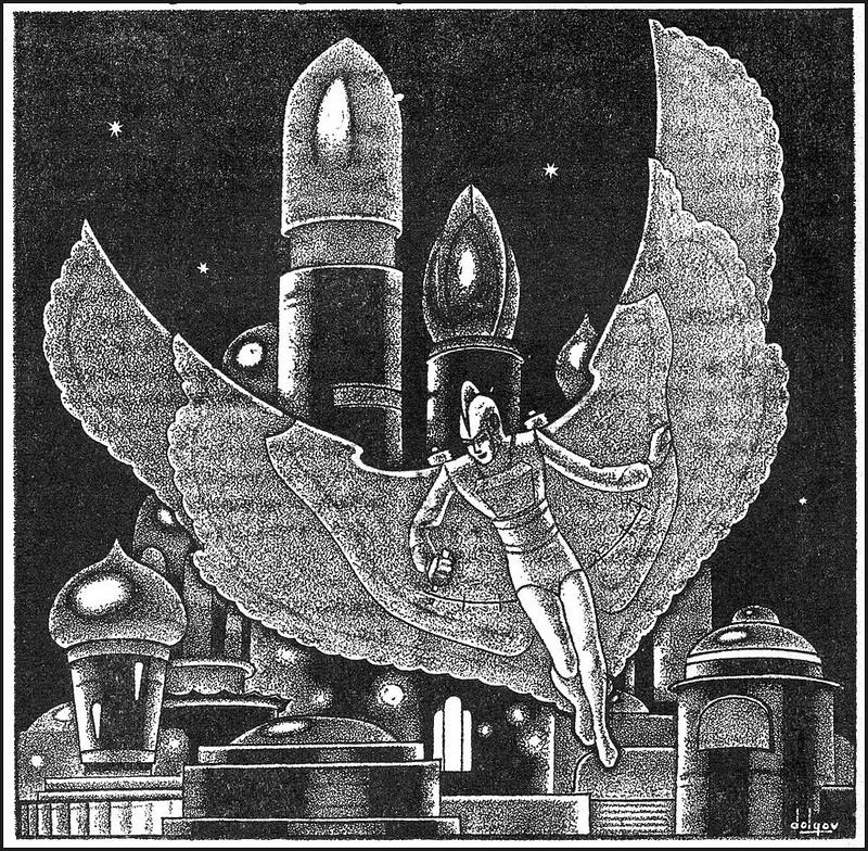 Boris Dolgov - 41