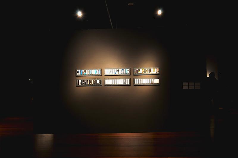 Tokyo Sheet Exhibit