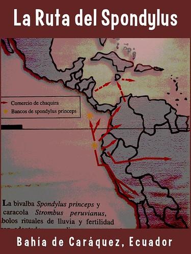 La Ruta del Spondylus