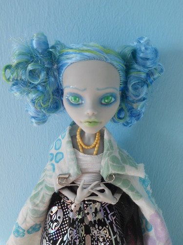 Roller Maze Ghoulia