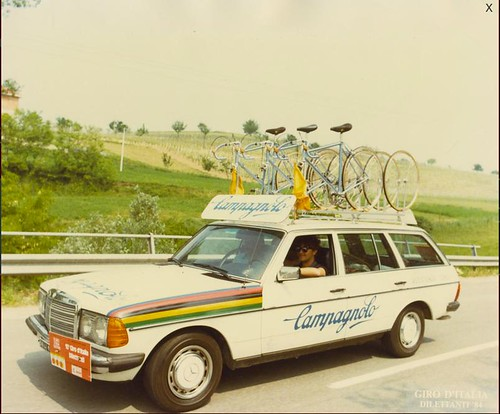 Campy 80th Anniversary #1