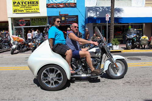 2013-03-16 60D Daytona Beach FL Bike Week 070