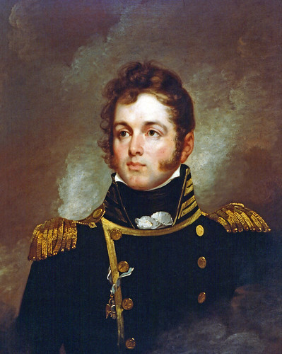 Commodore Oliver Perry