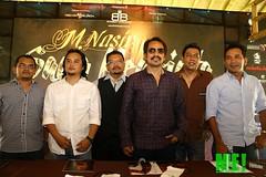 Konsert Sang Pencinta M. Nasir