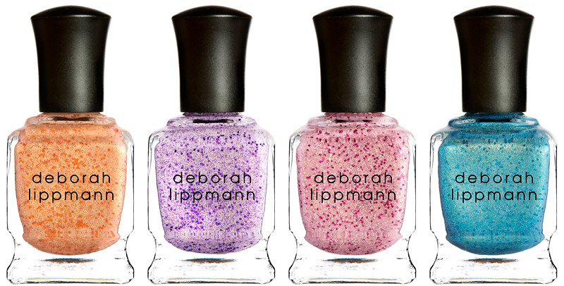 Deborah Lippmann the mermaids