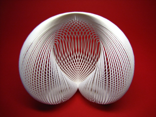 Another 3D printed Cardioidal Variation