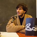 Pantha du Prince, press conference, Day 1