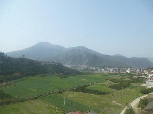 Hunan13-Changsha-Zhangjiajie-Train (194)
