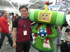 PAX EAST 2013 (024) by Numan