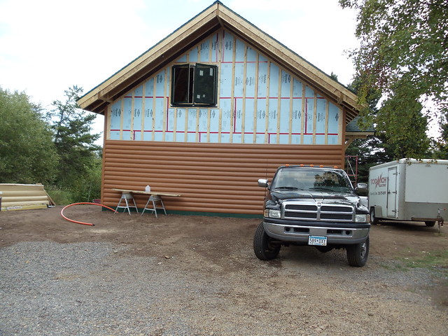 Mobile Home Siding Kits