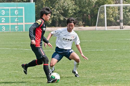 2013.03.24 練習試合 vs名古屋グランパス-6529