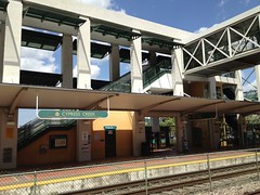 Cypress Creek Tri Rail Station