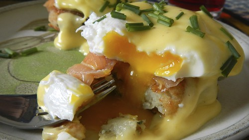 Eggs Benny Two Ways 23