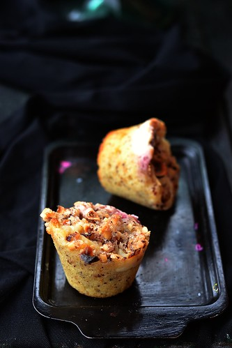 ricotta and plum cake.4