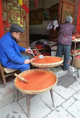 Hunan13-Fenghuang-Habitants (25)
