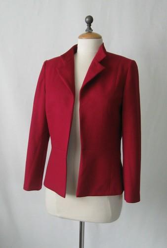 Rose jacket1