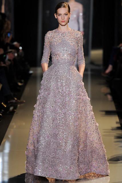 Elie Saab couture spring 5