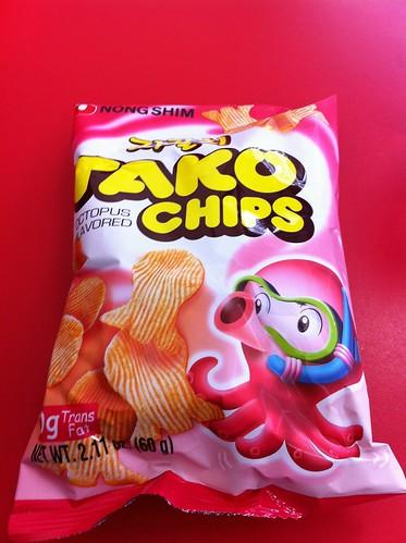 tako chips