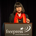 An Xiao Mina — National Conference for Media Reform 2013 by Tony Webster