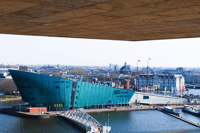 Amsterdam2013 // OBA