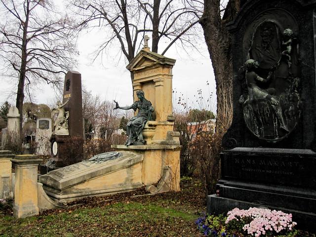 Zentralfriedhof | Vienna, Austria