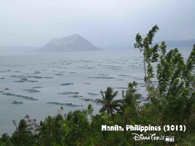 Day 2 - Philippines Taal Volcano 06