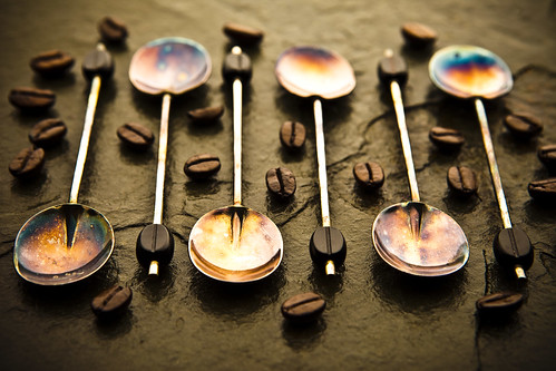 Coffee Spoons (Explored)