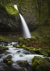Ponytail Falls (re-edit)