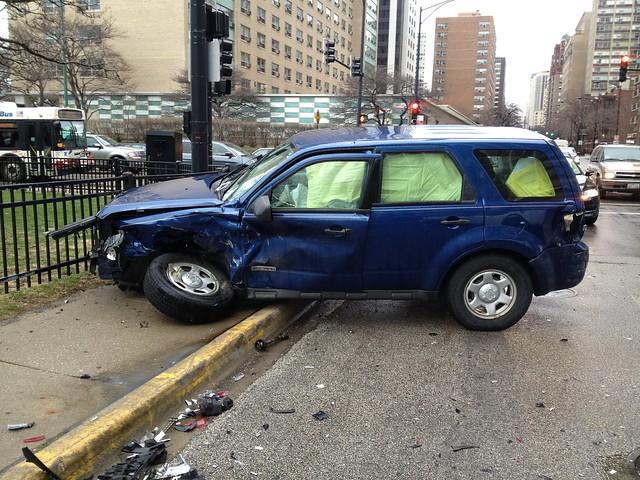 Chicago has a speeding problem 2/2