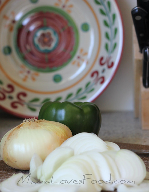 Slow Cooker Mojo Pork for Chipotle Style Burritos